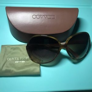 Oliver Peoples Chelsea Sunglasses